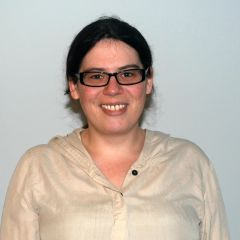 Katie Blissett