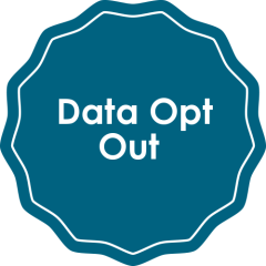 OSPREA Data Opt Out