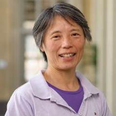 Mei-Man Lee