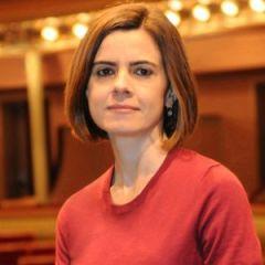 A. Sofia Cerdeira