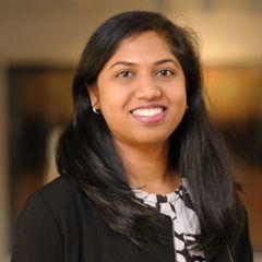 Kavita S Subramaniam