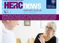 HERC Newsletter Issue 18
