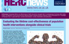 HERC Newsletter Issue 17