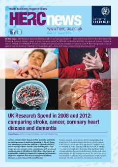HERC Newsletter - 12th Issue