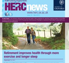 HERC Newsletter - 13th Issue