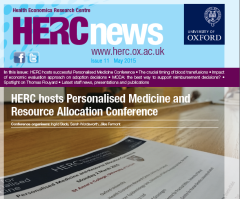 HERC Newsletter - Issue 11