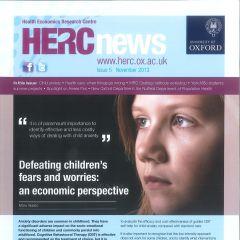 HERC Newsletter - 5th Issue