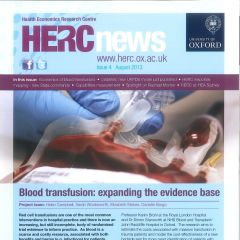 HERC Newsletter - 4th Issue