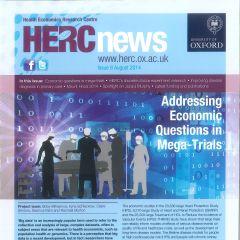 HERC Newsletter - 8th Issue