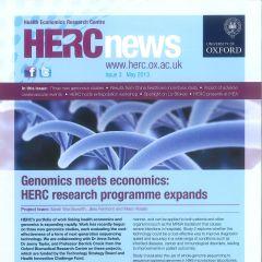 HERC Newsletter - 3rd Issue
