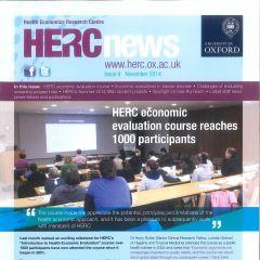 HERC Newsletter - 9th Issue