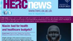 HERC Newsletter Issue 16