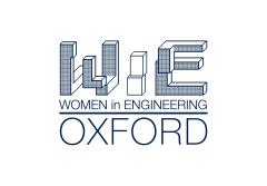 Oxford Women in Engineering logo