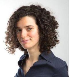 Melania Zauri