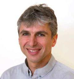 Professor Paul Klenerman