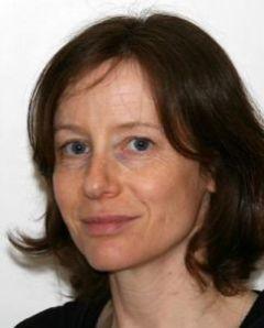 Associate Professor Lucy Dorrell