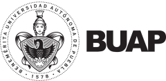 Benemérita Universidad Autónoma de Puebla logo