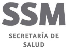 Secretaria De Salud logo