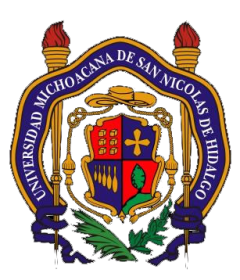 Universidad Michoacana De San Nicolas De Hidalgo logo