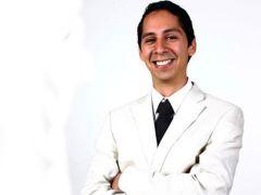 Ricardo Lozano Reyes