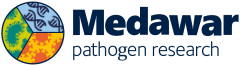 Medawar Pathogen research logo