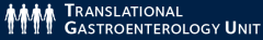 The Translational Gastroenterology Unit's logo
