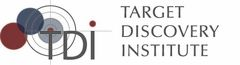 Target Discovery Institute (TDI) logo