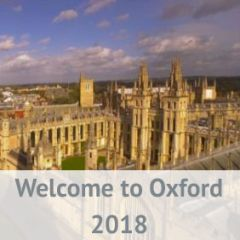 Welcome to Oxford button