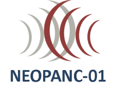 NEOPANC-01 opens to recruitment