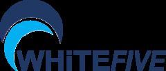 WHITEFIVE logo