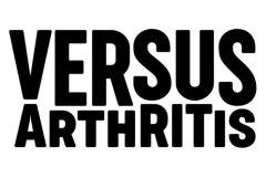 Versus Arthritis logo