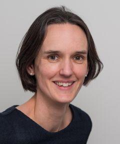 Ruth McCaffrey CDC