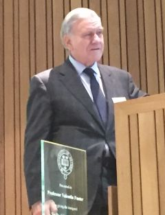 AVIC 2015 Symposium - Prof Valentin Fuster
