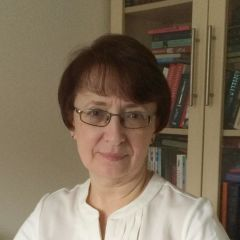 Elena Lukaschuk