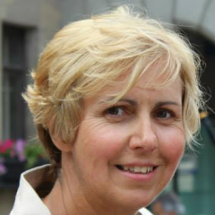 Lynne Whay