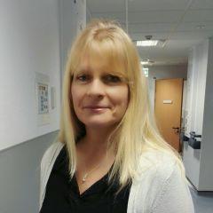 Polly Whitworth