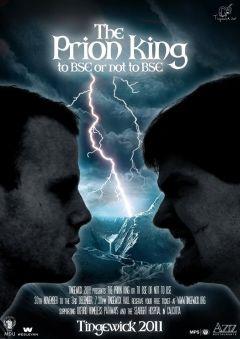 2011 Tingewick poster