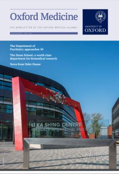 Oxford Medicine April 2018
