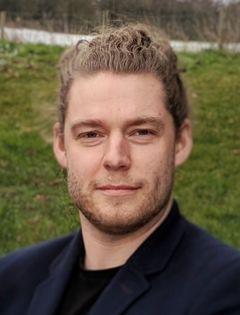 Adam Rolt - Elysium Fellow