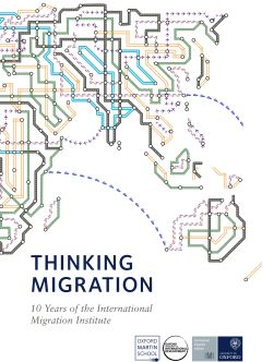 Thinking Migration: 10 Years of the International Migration Institute