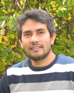 Bishawjit Mallick