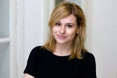 Magda Ulceluse