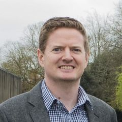 Graham McClorey