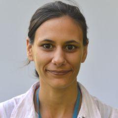 Gabriela Schmidt Mellado