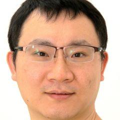 Xinxue Liu