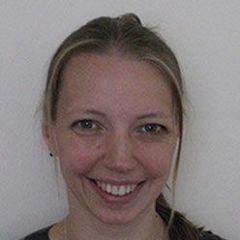 Catherine Garnett