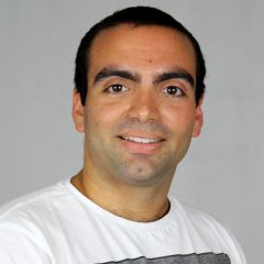 Vasileios Eftychidis