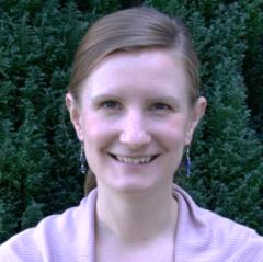 Joanna Watt