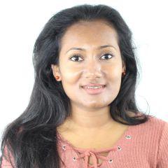 Thamali Ayagama