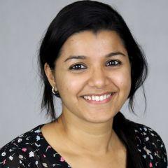 Abhilasha Joshi
